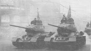 Т-34-85 | Інструкція по застосуванню | War Thunder
