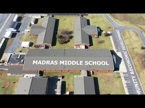 Madras Middle School