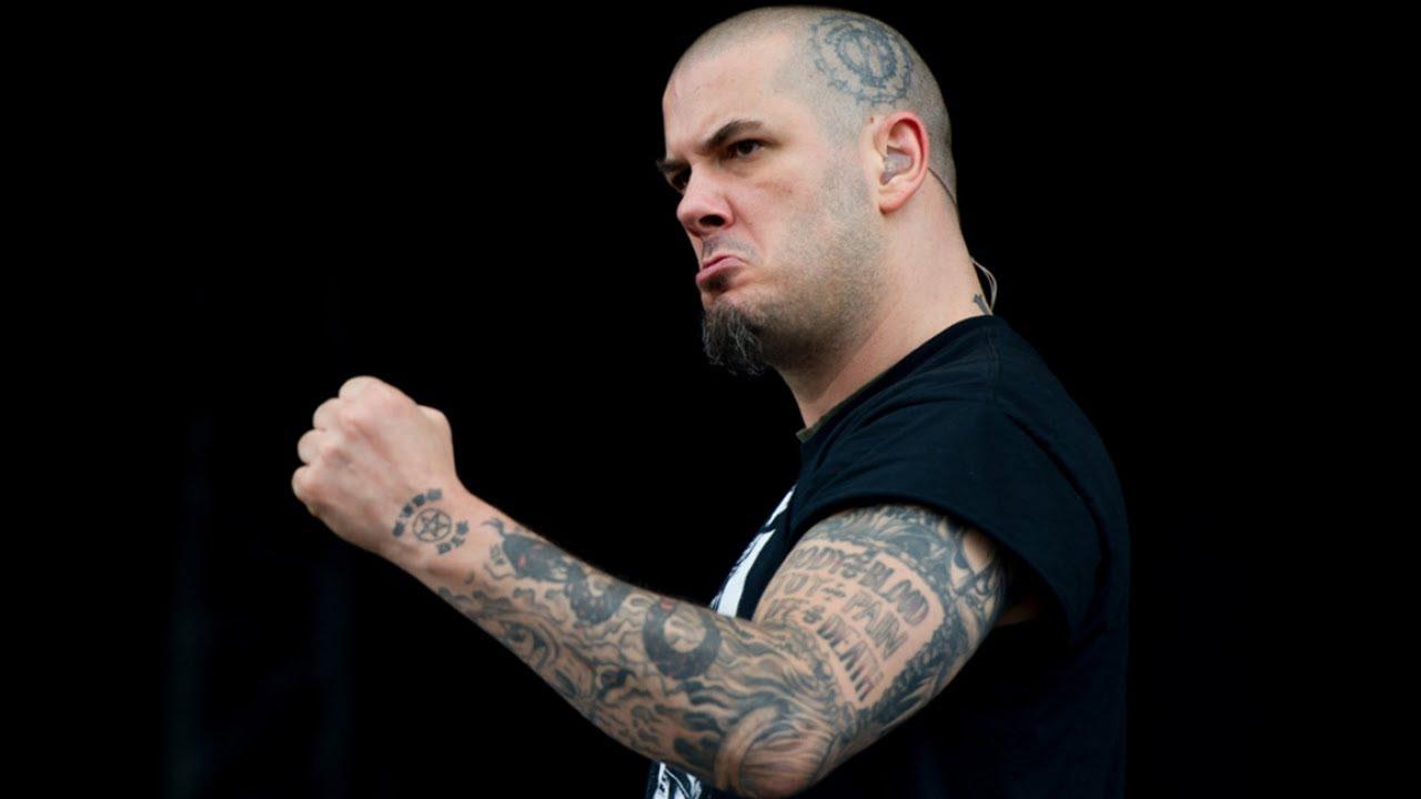 Phil Anselmo On The Illegals New Album Pantera Tribute