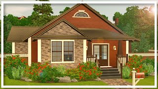 COTTAGE CHEESE//Sims 3: Let's Renovate Sunset Valley