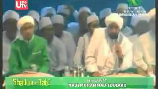 Video Duhai Nabi Pujaan (Habib Syech) download MP3, 3GP, MP4, WEBM, AVI, FLV Juni 2018