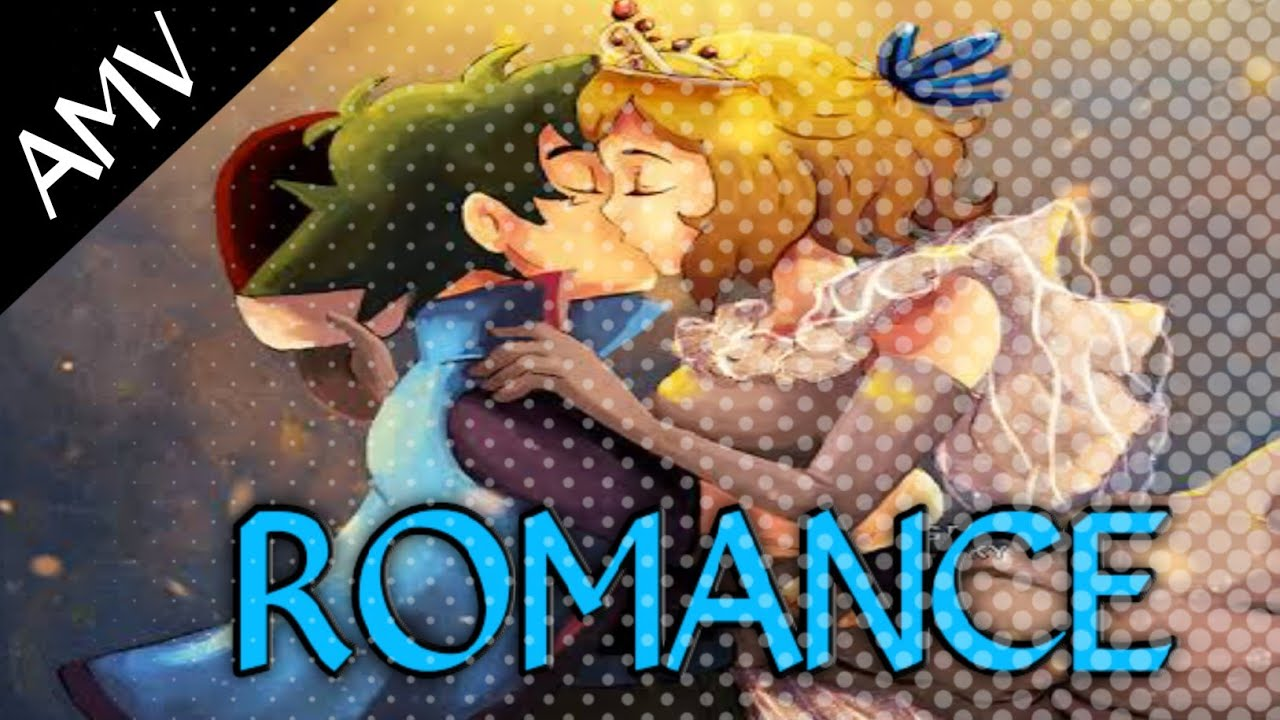 Download ROMANCE KAROON SONG 💝 // POKEMON VERSION 🔥// ASH AND SERENA💕✨ // AMV🎧 / BY FBS
