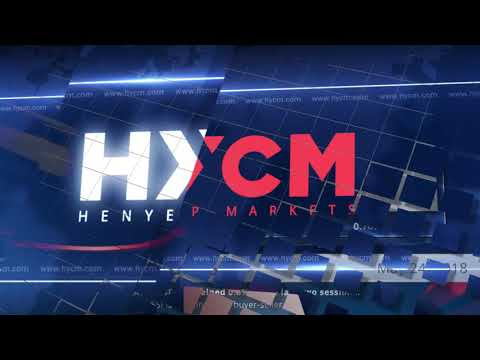 HYCM - Daily financial news - 24.05.2018