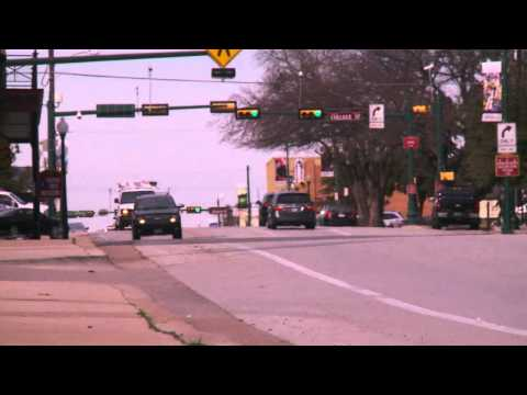"A Secret Surveillance Program in a Texas City | ""Dana"""
