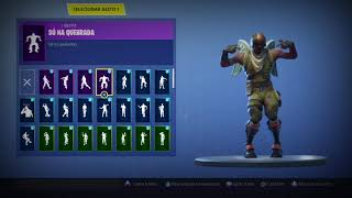 My Super rare account at Fortnite do I have the rarest Skin in the game?