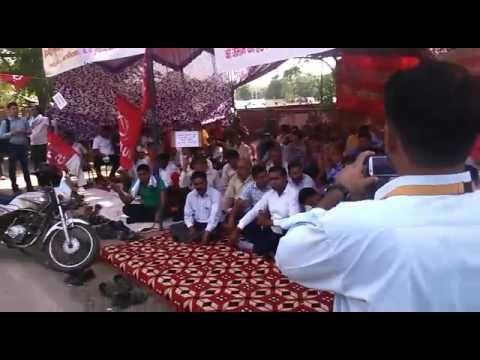 Sunflag hospital ( bharadhwaj welder treat) ko SRS group aaddapunneka thayarika kilaf employed Union