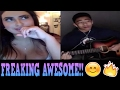 Singing To Girls On Younow Best Reactions 2017