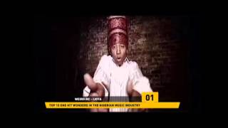 WEIRD MC 'IJOYA' TAKES THE FINAL SPOT! TOP 10 ONE HIT WONDERS IN THE NIGERIAN MUSIC INDUSTRY