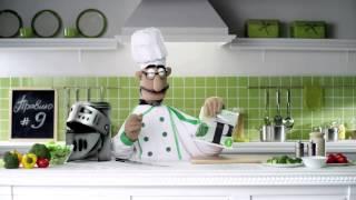 Правило салата (рукола)