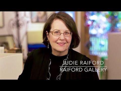 Vote Lori Henry Mayor Nov 7. Endorsed by Judie Raiford - Raiford Gallery