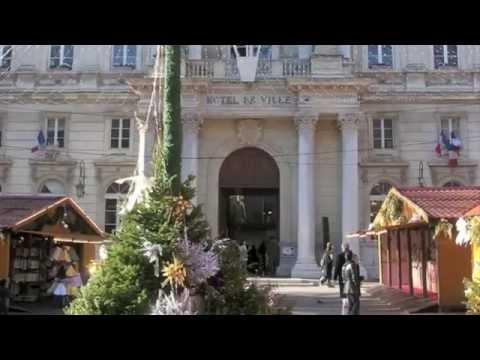 Avignon Travel