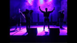 El Paso's Hip Hop Show II