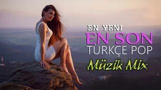 Türkçe Pop Müzik Mix 2018 ☆ En Çok Dinlenen Türkçe Pop Sarkilar 2018 ☆ BEST TOP MUSIC