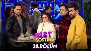 Jet Sosyete 2.Sezon 13. Bölüm Full HD Tek Parça