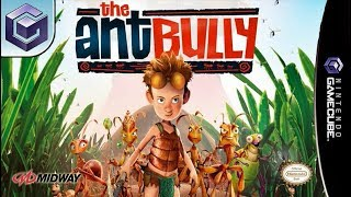 Longplay of The Ant Bully