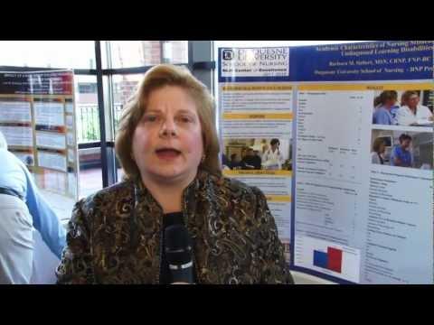 DNP Graduate - Barbara Siebert