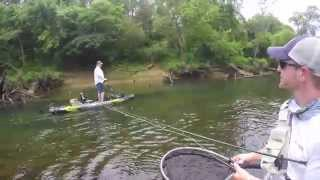 The Caney Fork River A Kayakers Paradise