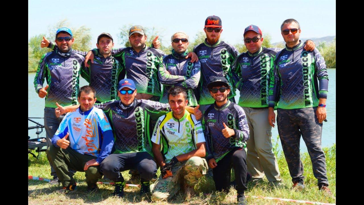 Trabucco Team Georgia