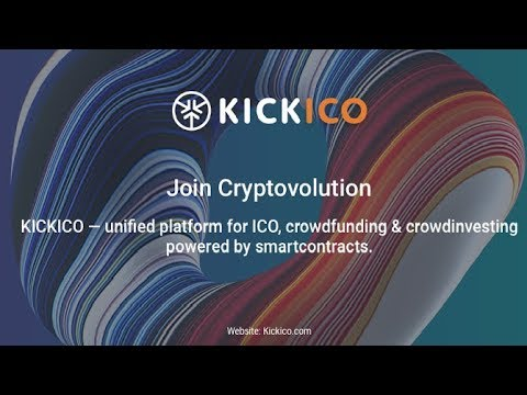 Kick ICO Overview | Successful Crowdfunding Platform For ICO Startups