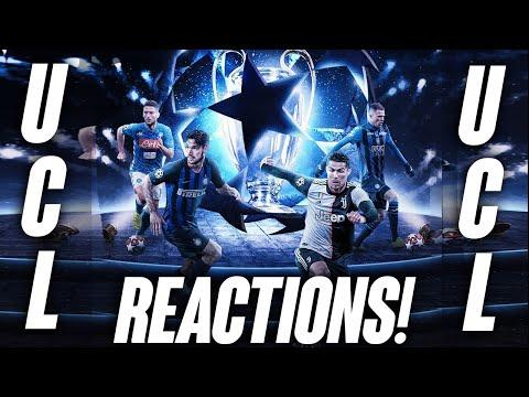 Buteur Champions League 18