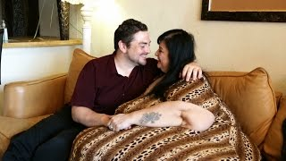 "Download Video Boyfriend Helps BBW Lover with ""Bedroom Workouts"": EXTREME LOVE MP3 3GP MP4"