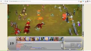 Видеообзор игры Герои Войны и денег