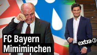 FC Bayern München: Arrogant durch die Coronazeit