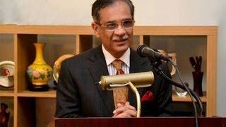 Profile of Chief Justice of Pakistan Mian Saqib Nisar   24 News HD