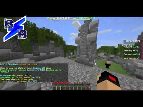 Minecraft: Hypixel & Enchanted Realms Interactive Server Stream w/YOU!!! (ENDED LIVESTREAM)