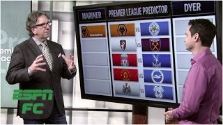 Download Video Premier League Week 23 predictions: Arsenal vs. Chelsea, more | Premier League Predictor MP3 3GP MP4
