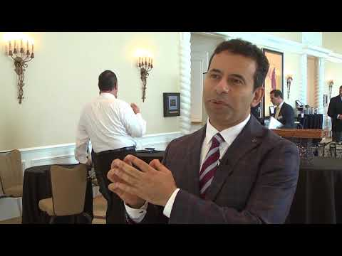 National Healthcare CFO CXO Summit   Speaker Interview  Marty Makary, Johns Hopkins Uni    how hospi