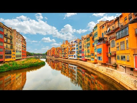 Girona Inmortal-Historia-Barcelona-España-Producciones Vicari.(Juan Franco Lazzarini)