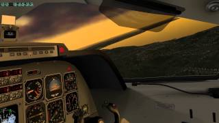 Test X-Plane + EDTracker with OpenTrack TrackIR emulation