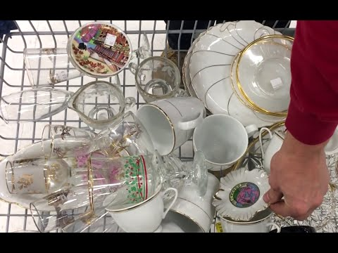 Precious Metal Refining & Recovery, Episode 14:Gold From Dishes