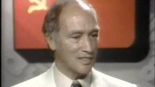 1981 Canada Cup . Final. USSR-Canada 8-1 full (3)