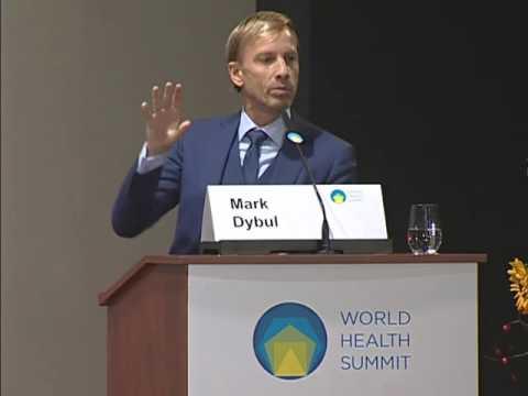 World Health Summit 2015: The Post 2015 Development Agenda