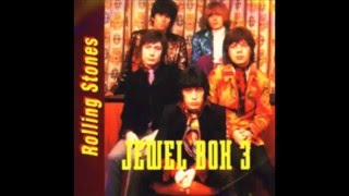 """The Rolling Stones - """"Oh How I'd Like To See Me On The 'B' Side"""" (Jewel Box 3 - track 17)"""