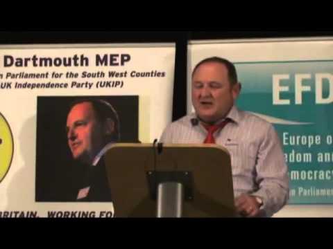 The EU Arrest Warrant V The Budapest 2  William Dartmouth MEP