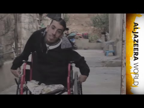 Defying My Disability - Al Jazeera World