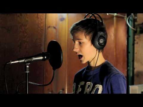 Grenade  Bruno Mars Cover By Andrew M