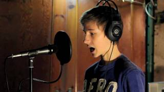 Grenade - Bruno Mars (Cover By Andrew M)