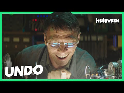 Huluween Film Fest: Undo • Now Streaming On Hulu
