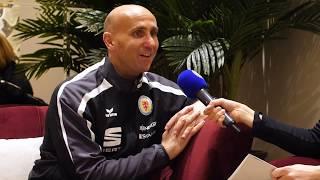 Interview mit André Schubert