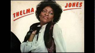 Thelma Jones - I Can Dream