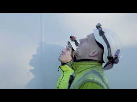 ECOHZ GO² - wind farm in Sweden