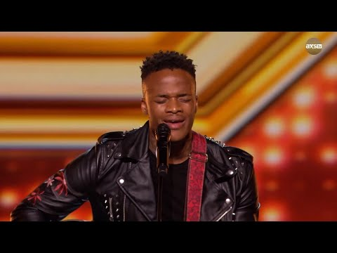Armstrong Goes Back to High School (Musical) | The X Factor UK on AXS TV