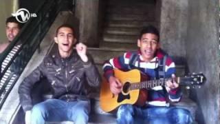 Casa Notra ( Guitare ) - HD