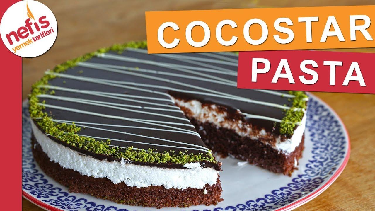 Coco Star Pasta