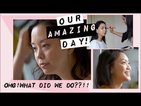 DAY TO NIGHT MAKEOVER WITH KOH GEN DO | WINNER REVEAL!