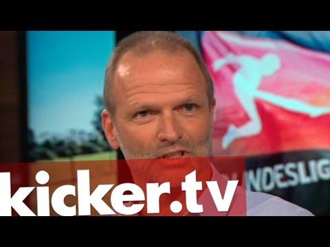 """Fach: """"Ich wundere mich, dass wir uns wundern"""" - kicker.tv"""